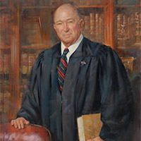 Honorable Hugh Lawson