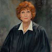 Honorable Ann Pugh