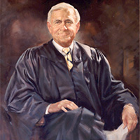Judge Harry Wellford