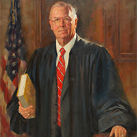 Judge James Ryan