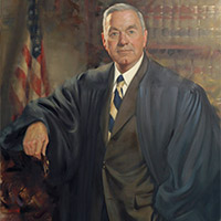Judge Richard Suhrheinrich