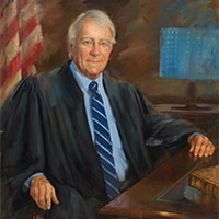 Honorable James Massey